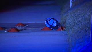 Man dead in Canton after being shot multiple times - Video