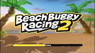 Beach Buggy Racing 2: Kids Racing Game For Android & iOS