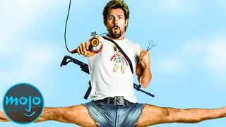 Another Top 10 Controversial Comedy Movies - Video