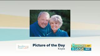 Morning Blend Picture of the Day 11/27/17 - Video