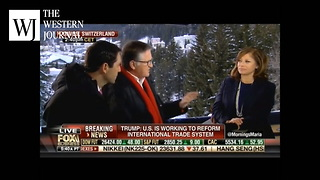 Watch Maria Bartiromo Tell A Trump-hating Union Organizer To Stop 'Spewing Lies' On Her Show - Video