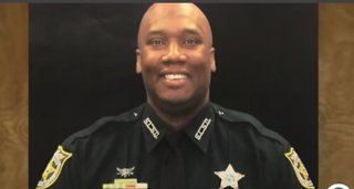 St. Lucie County deputy Thomas Johnson arrested for sexual assault and battery