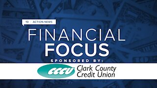 Financial Focus for August 31