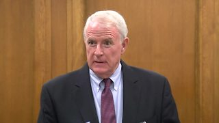 Mayor Tom Barrett lashes out against President regarding the Charlottesville violence
