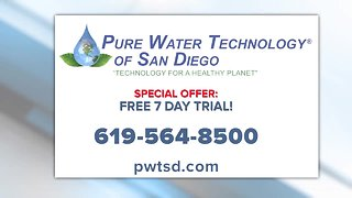 Pure Water Technology, Sustainable Drinking Water for San Diego Businesses or your suggestions..