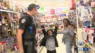 'Heroes and Helpers' event held in Delray Beach - Video