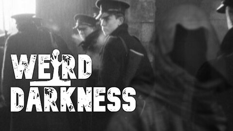 """""""THE TROUBLES OF A BELFAST COP"""" A Dark Paranormal Crime Story #WeirdDarkness"""