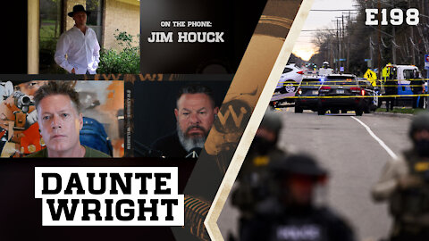 E198: Security Expert Calls Bull***t On Daunte Wright 'Police' Video