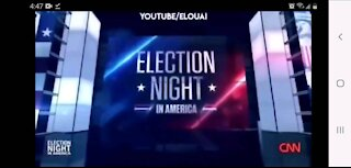 Election Night.....OMG, Is This Happening 2016