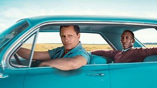 Despite Criticism, 'Green Book' Wins The Oscar For Best Picture