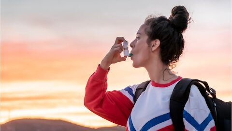 Common Asthma Drug Shown To Shorten COVID Recovery Time (1)