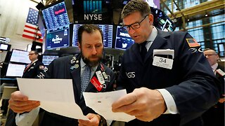 Tech stocks recover from losses