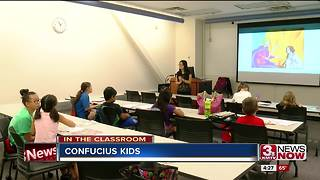 Confucius Kids' Classes - Video