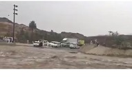 Severe Floods Hit Saudi Arabia's Asir Region - Video