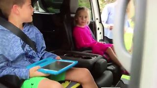 Bill would ban leaving young kids alone in car | Digital Short - Video