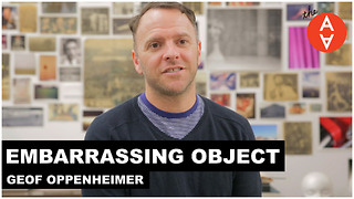 S2 Ep11: Embarrassing Object - Geof Oppenheimer - Video