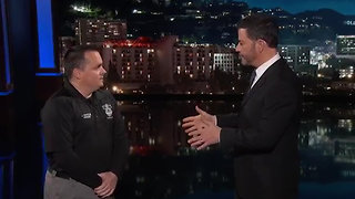 Jimmy Kimmel is Helping Out Federal Workers During the Government Shutdown