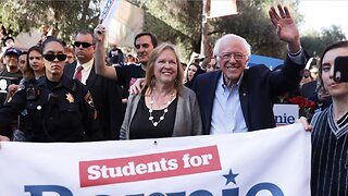 Sanders Talks About Compromising Medicare For All