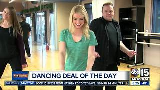 Dancing Deal of the Day for kids! - Video