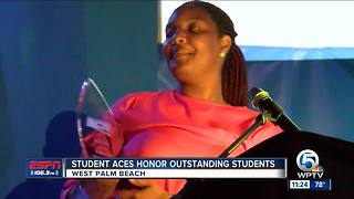 Student Aces Awards Banquet