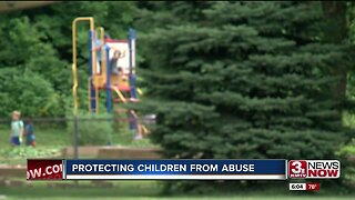 Protecting children from abuse