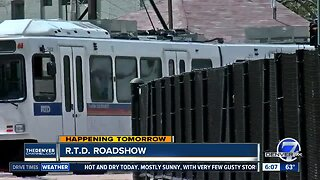 RTD inviting public to safety fair and pancake breakfast
