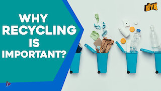 What if we stop recycling? *