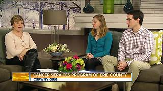 Cancer Services Program of Erie County