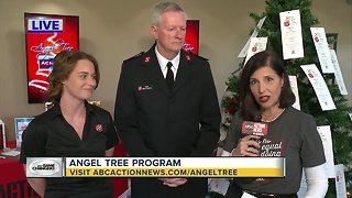 Positively Tampa Bay: Angel Tree Lakeland
