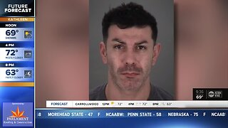 Deputies: Pasco dental assistant sexually battered woman before procedure