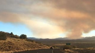 Arizona Governor Declares State of Emergency as Goodwin Fire Reaches 20,000 Acres - Video
