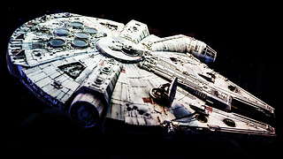 We asked a physicist if Han Solo and Chewbacca's ship could really travel faster than the speed of light, here's what we found.