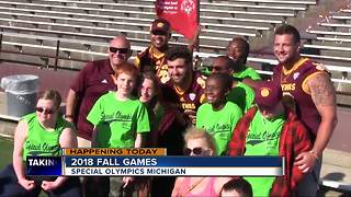 Special Olympics - Video