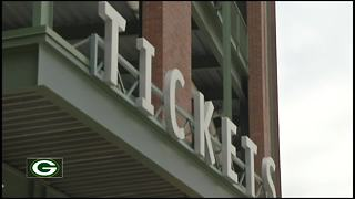 Packers ticket program benefits local youth - Video
