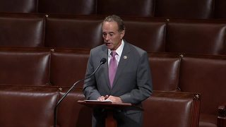 Rep. Collins suspends campaign. What's next?