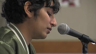 Poetic Youth Literary Festival held at SDSU