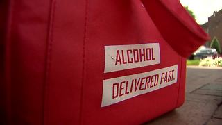 KC ordinance would allow home alcohol delivery - Video