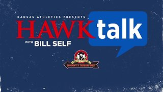 Hawk Talk with Bill Self - Week 3