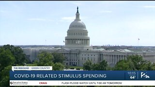 COVID-19 related stimulus spending