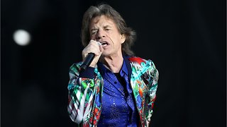 Rollings Stones Postpone Tour, Mick Jagger To Have Heart Surgery