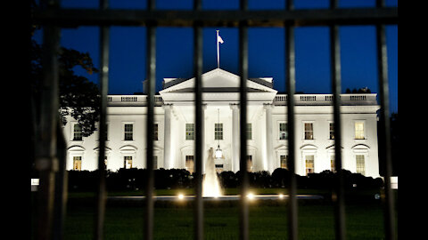 Mount Rumble: white House Raided By SS Rriday Night