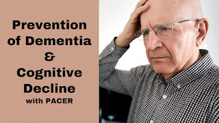 Cognitive Decline and Stress: Prevention Strategies for Mental Health