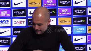 Guardiola: League Cup a waste of energy - Video