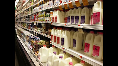 Here's what local industry experts are saying is causing a shortage of some consumer goods