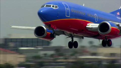 Two People Hospitalized After a Southwest Flight Made an Emergency Landing Over 'Unusual Smell'