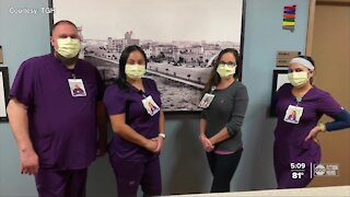 "TGH launches ""smile behind the mask"" initiative"
