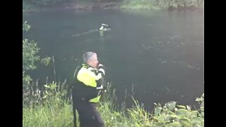 Firefighters Rescue Woman 'in Distress' From River in Oregon