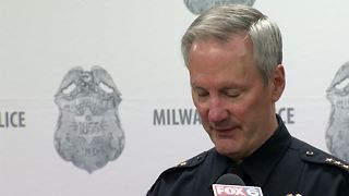 Chief Ed Flynn retires as police chief - Video