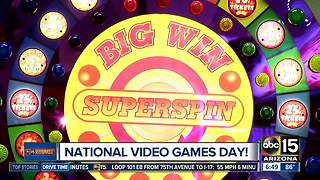 Score these great deals for National Video Games Day! - Video