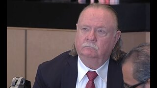 Jury selection begins in former PBSO deputy trial